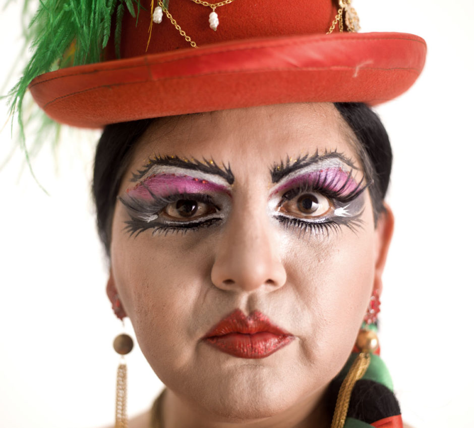 drag queen Bolivia