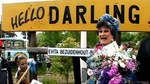 24 Drag History: Queer Jubu Hero: Pieter Dirk Uys — See Him In Darling! At The Jewish Film Festival