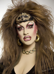 77733 DRAG DIVA JACKIE BEAT NEEDS HELP AND NEW HIPS