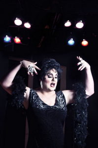roxy queen of hearts photo 199x300 (Drag) Queen of Hearts: Roxy C. Moorecox
