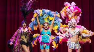 images 1 Review – Priscilla Queen of the Desert the musical
