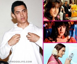 250x Aamir Khan to play drag queen on TV screens