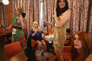 Drag Queen Casting In Ber 011 300x199 Drag Walk Casting