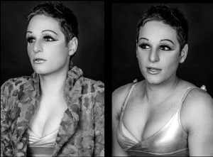 drag queen transformation 4 300x221 Drag Queen Transformation