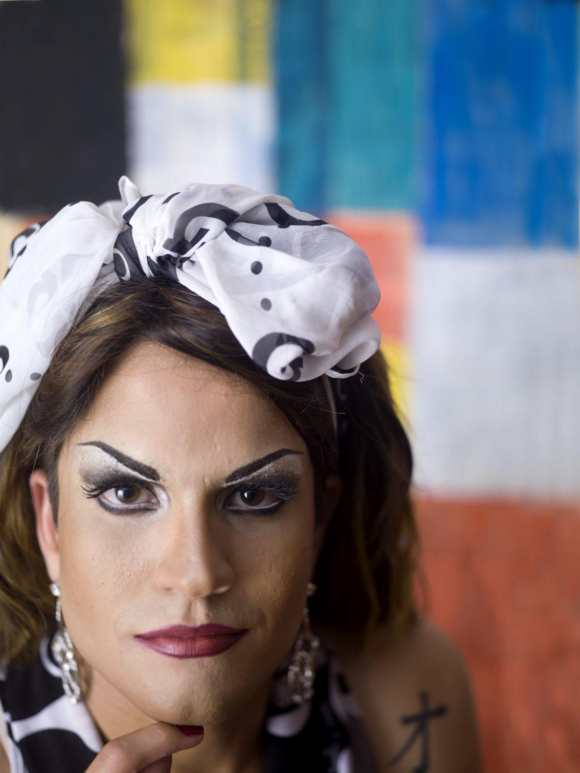 drag queen sao paulo