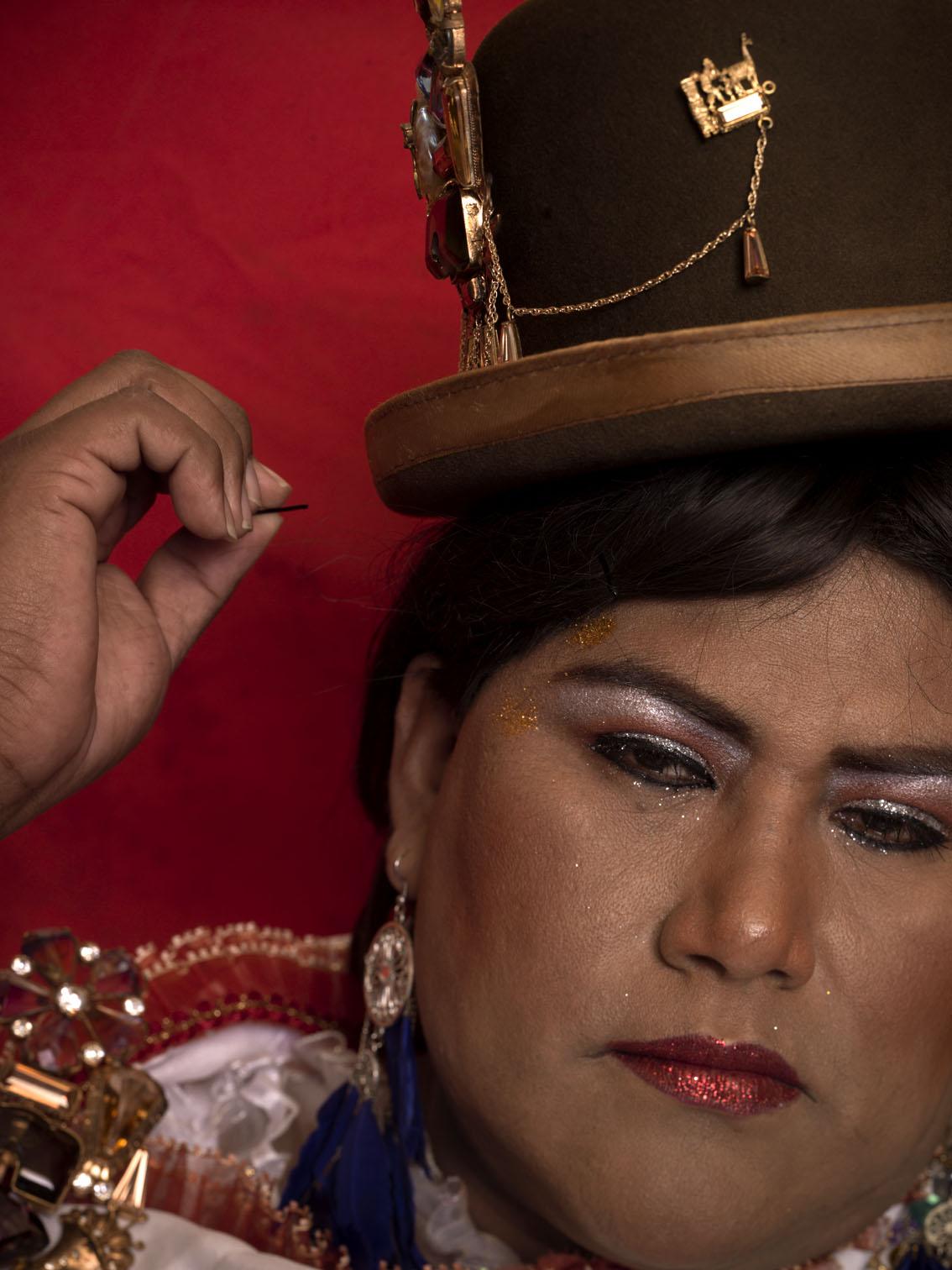 dragqueen bolivia
