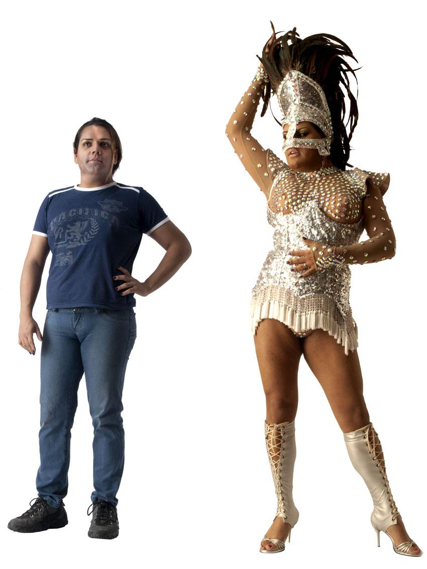 drag queen brazil