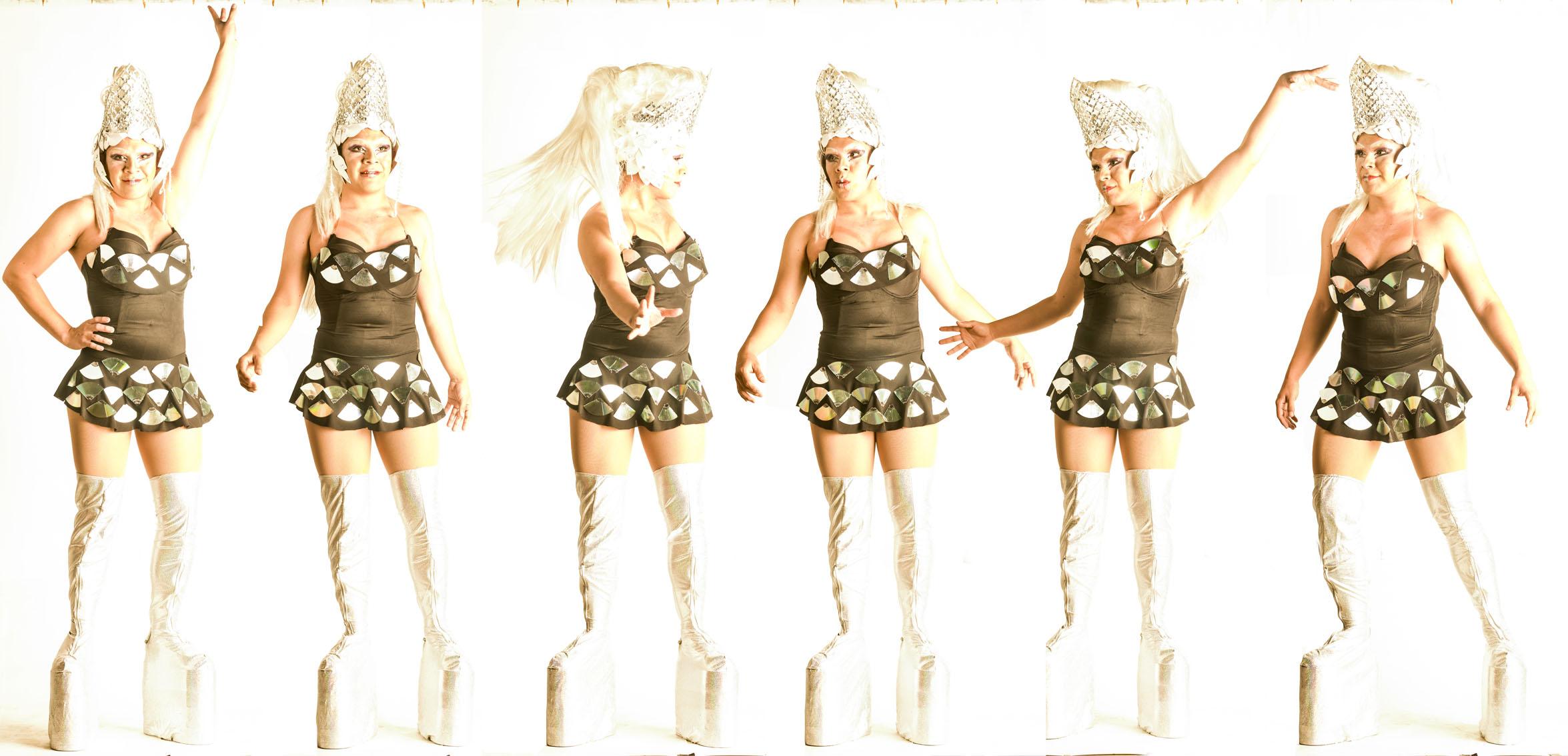 drag queen bolivia